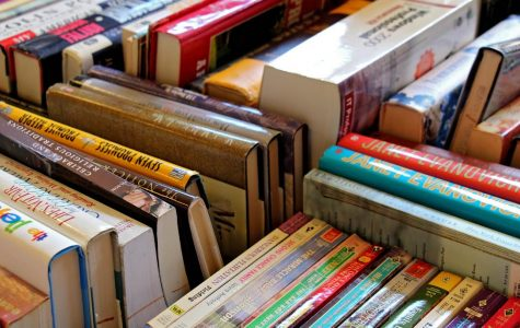Book-buying on a budget: How to find bestsellers for less