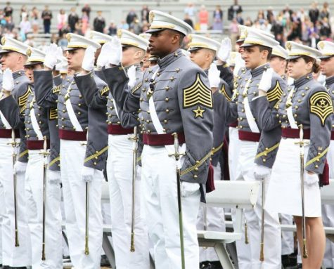 United States Military Academy is established