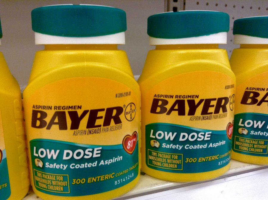 bayer co baby aspirin case essay Medscape - indication-specific dosing for zorprin, bayer buffered aspirin (aspirin), frequency-based adverse effects, comprehensive interactions, contraindications, pregnancy & lactation schedules, and cost information.
