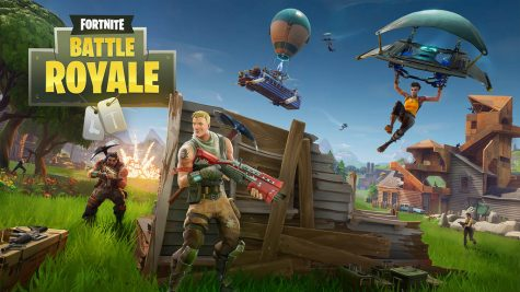 Popular among teens and gamers, Fortnite: Battle Royale is free to dowload and try.