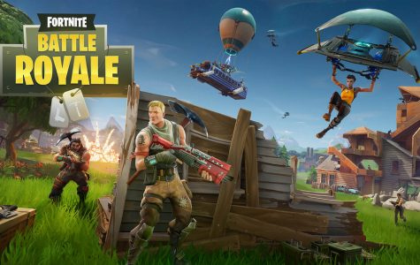 Fortnite: Battle Royale might be the most addictive game of 2018