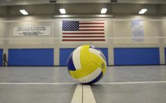 Boys' volleyball hopes to dig their way to an ace of a season