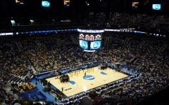 March Madness is full of bracket breaking upsets