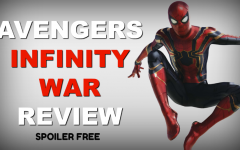 Avengers Infinity War will leave you speechless