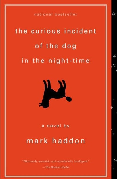 """The Curious Incident of the Dog in the Nighttime:"" A curious tale"
