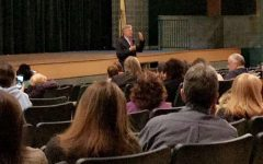 NJ Congressman Frank Pallone hosts town hall event in Long Branch
