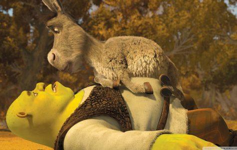 Shrek is released