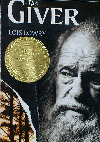 The Giver: A book you don't want to miss
