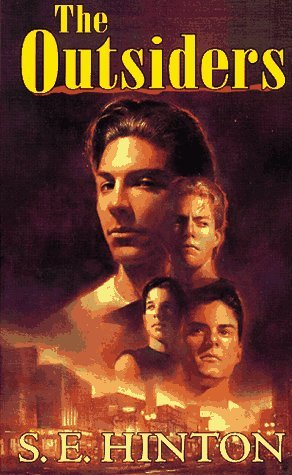 """The Outsiders"": a page-turning read for young adults"