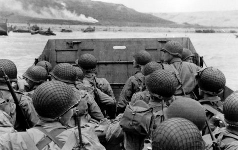 Allied Forces prepare for D-Day