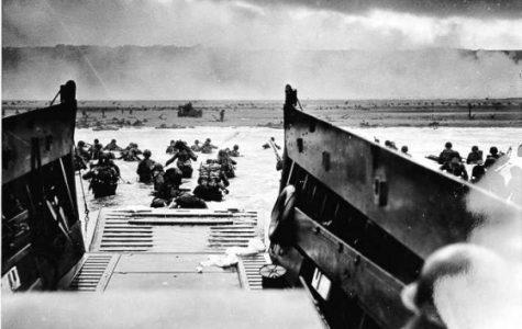 D-Day invasion