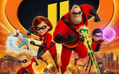 """The Incredibles 2"": A look at the long awaited Pixar Sequel that is breaking box office records"