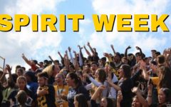 Spirit Week is the time to show Colonia pride