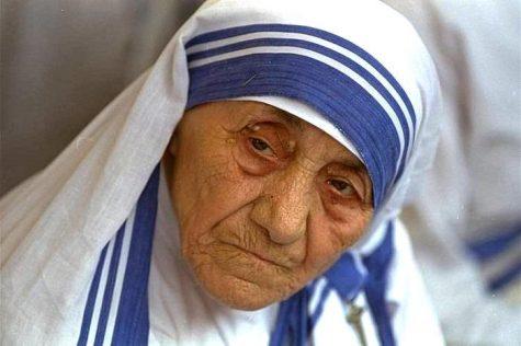 October 17, 1979- Mother Teresa awarded Nobel Peace Prize
