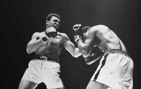 October 29, 1960- Muhammad Ali's first pro fight