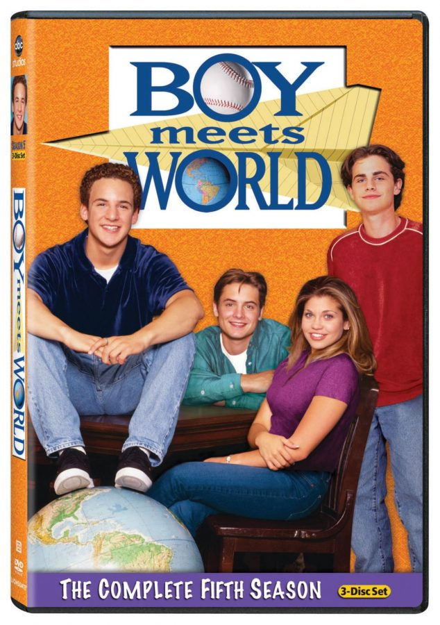 The+show+was+so+popular%2C+it+went+on+for+7+seasons.+