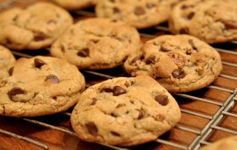 You'll eat more than 35,000 cookies in your lifetime.