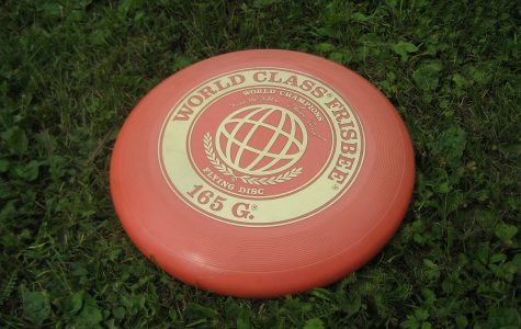 The inventor of the Frisbee was cremated and turned into a Frisbee when he died.