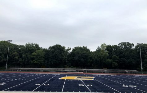 Colonia High School is 51 years old, it was built in 1967.