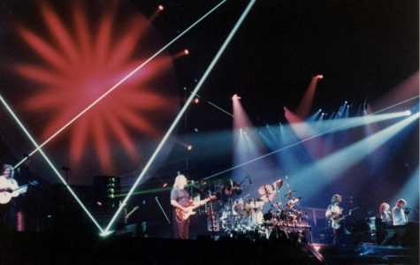 Pink Floyd releases Meddle