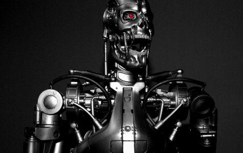 October 26, 1984- Terminator released