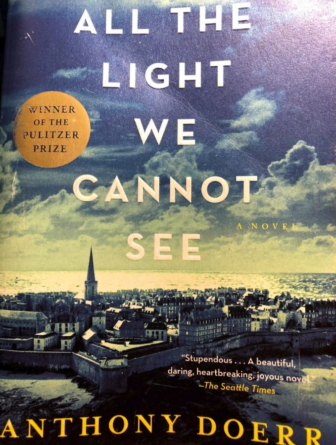 All+The+Light+We+Cannot+See+captivates+readers+around+the+world%2C+from+teenagers+to+adults.+