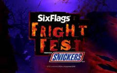 Fright Fest is sure to give you a scare!