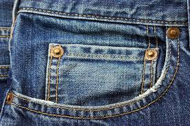 These tiny pockets are basically useless now.