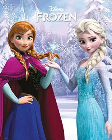 With Frozen being so successful, Frozen 2 is coming out in November 2019.