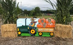 Maple Leaf Farms will get you in the fall spirit