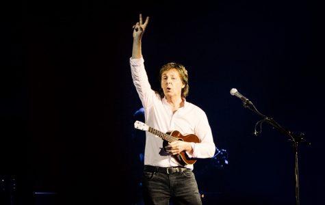 October 24, 1979- Paul McCartney announced as best singer-songwriter