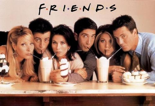 Based on Friends popularity, this Thanksgiving special had 23.9 million viewers when it first aired.