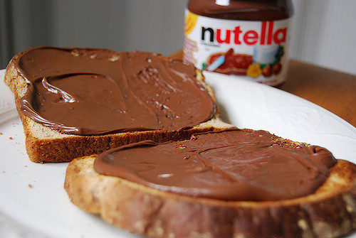 Nutella was created in 1946 and has remained as America's favorite chocolate spread.