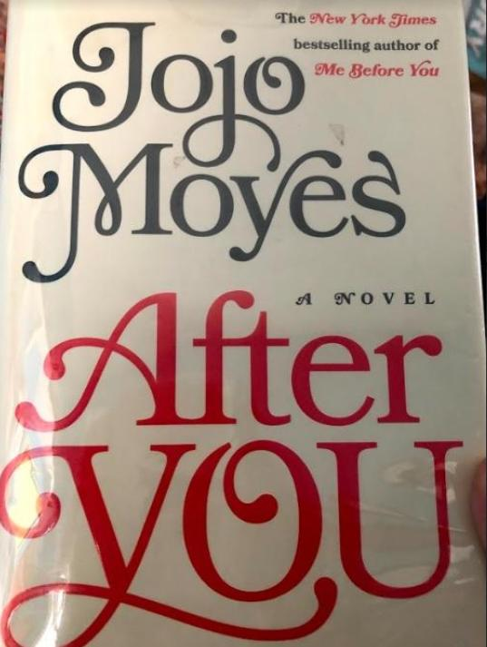 After+You+allows+readers+to+see+how+Louisa+is+recovering+from+Will+Traynor.