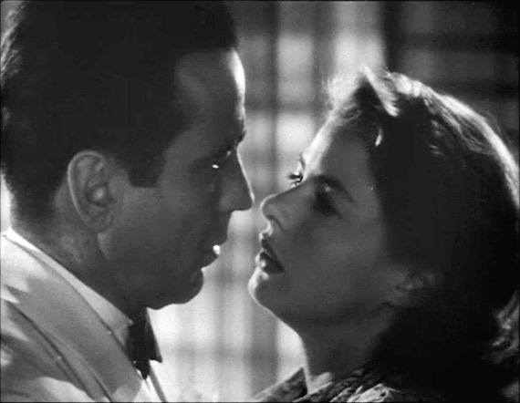 Casablanca is one of the most iconic movies of all time