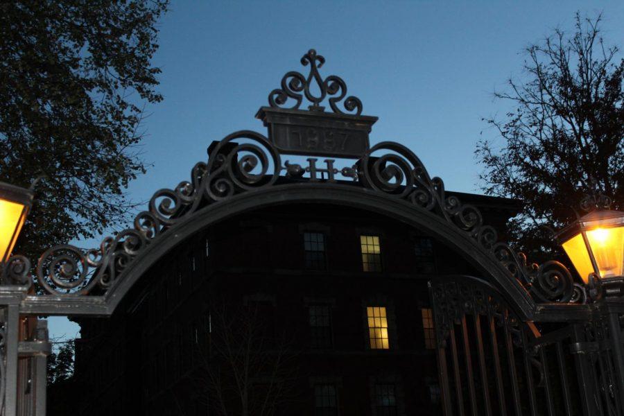Harvard discriminating against Asian American students is disgraceful