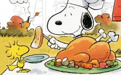 Behind the scenes of A Charlie Brown Thanksgiving