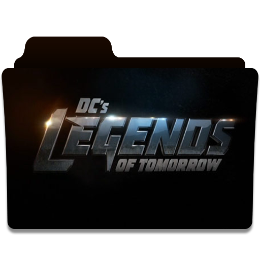 Airing every Monday at 9:00, DC's Legends of Tomorrow is the future of television.