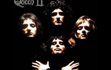 Queen´s Greatest Hits album is declared the best in the U.K.