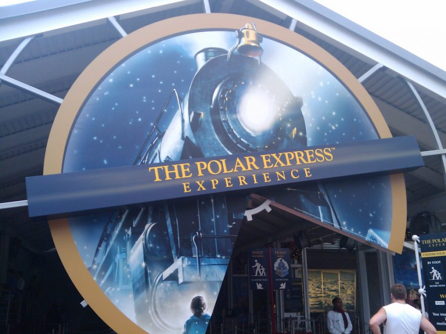 The+Polar+Express-+A+Childhood+Classic
