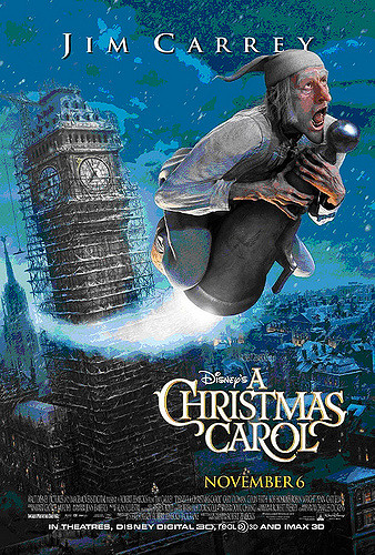 A Christmas Carol is a wonderful Christmas special that will entertain people of all times.