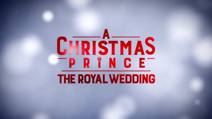 A Christmas Prince: The Royal Wedding is a disappointment