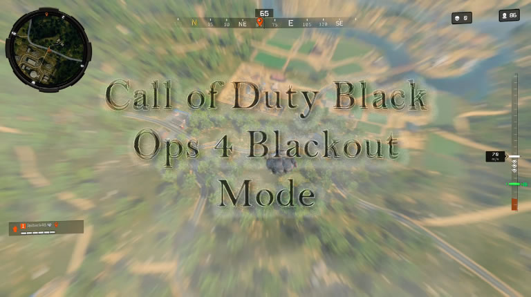 Call of Duty Black Ops 4 is a redeeming installment