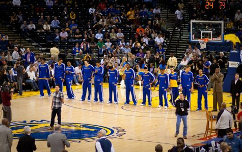 Battle in the Golden State: The Warriors vs. the LA Lakers this Christmas