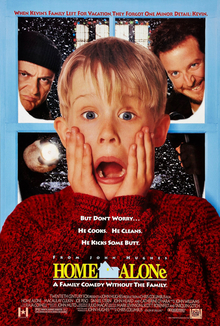 A closer look at Home Alone