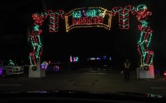 Magic of Lights Show at PNC Bank Arts Center keeps the Christmas magic alive for children