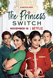 "Netflix new movie "" The Princess Switch"" won't hit classic status"