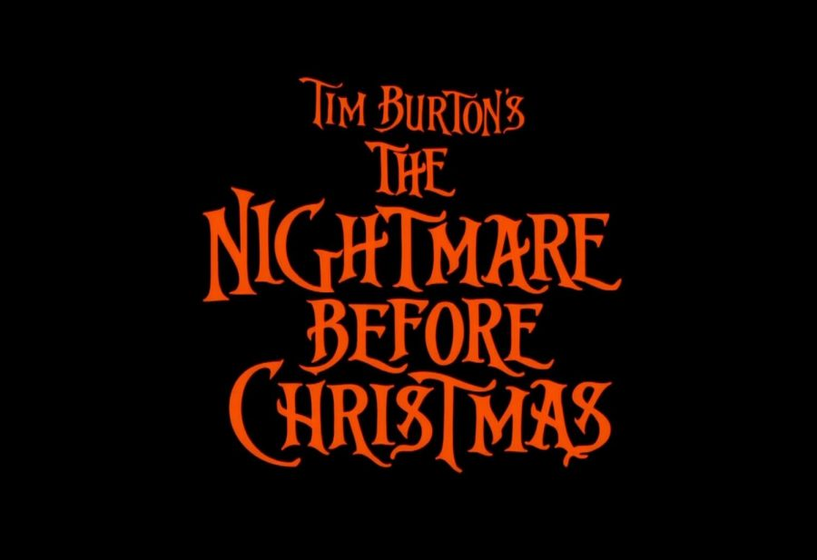 "Tim Burton's ""The Nightmare Before Christmas"" not your typical holiday movie"