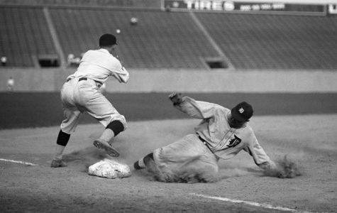 December 18, 1886- Ty Cobb is born