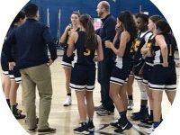 Girls' basketball takes on a new season